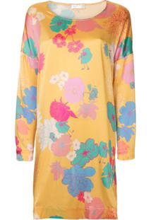 Stine Goya Blusa Com Estampa Floral - Estampado