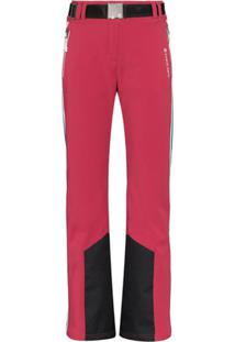 Sweaty Betty Calça Para Ski Moritz - Vermelho