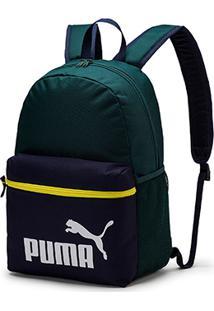 Mochila Puma Phase Backpack - Unissex