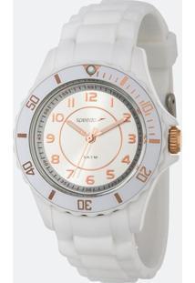 Relógio Feminino Speedo 81170L0Evnv2 Analógico 5Atm