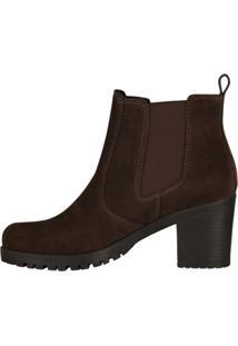 Bota Barth Shoes Bury Marrom