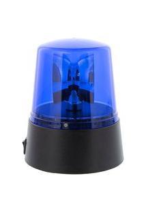 Luminária Sirene Stz Giroflex Azul