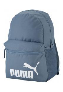 Mochila Puma Phase - 22 Litros - Azul Claro