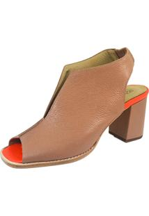 Sandália S2 Shoes Morena Tan