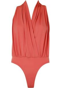 Body Lucy In The Sky Cavado Coral