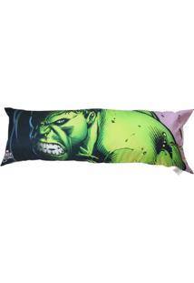 Fronha Para Agarradinho Hulk - Zona Criativa