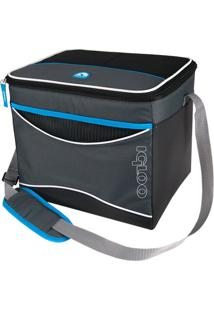 Bolsa Térmica Igloo Tech Soft 24 Preto
