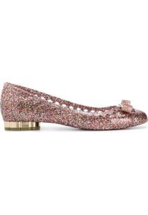 aed998c57a Sapatilha Glitter feminina