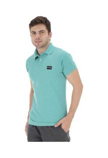 Camisa Polo Fatal 20656 - Masculina - Verde