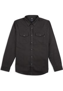 Camisa Adobe Woven Oakley