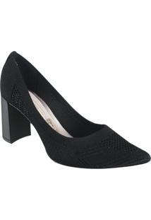 4092f1b10e ... Sapato Scarpin Feminino Tanara