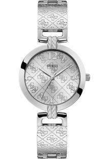 Relógio Guess Feminino Aço - W1228L1