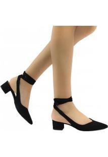 Sapato Zariff Shoes Lace Up Em Suede