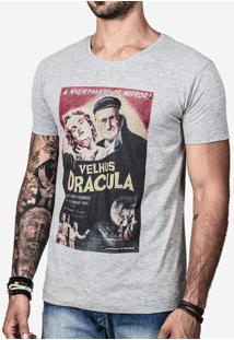 Camiseta Velhus Dracula 100184