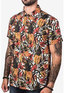 Camisa Pineapple 200377