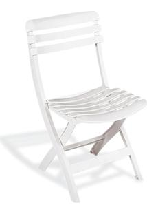 Cadeira Ipanema Branca Até 80 Kg 92010010 Tramontina