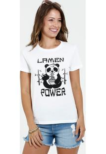 32388a73e Blusa Panda Ursa feminina | Shoelover