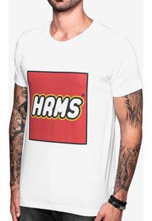 Camiseta Hrms Lego 103775