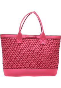Bolsa Texturizada- Pinkschutz
