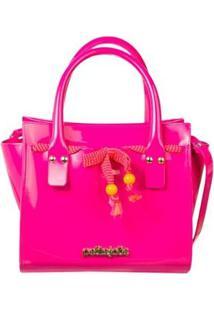 Bolsa Petite Jolie Bag Lemonade Feminina - Feminino