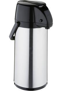 Garrafa Térmica Exclusiva 1,9 Litros - Soprano
