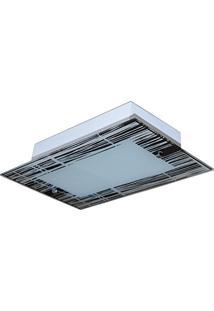 Plafon Para Cozinha (Ideal Para Pequenos Ambientes) 35Cm X 22Cm - Riscado