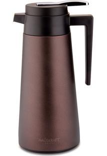 Garrafa Térmica Hauskraft 1,6 L Coffee Sem Ampola Café