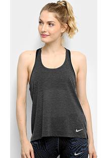 Regata Nike Miler Breathe Feminina - Feminino
