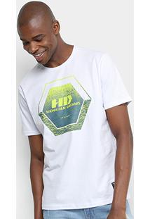Camiseta Hd Estampada Ads Masculina - Masculino