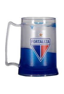 Caneca Gel Fortaleza Azul