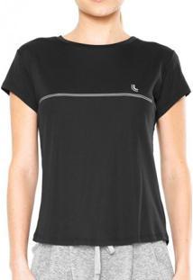 Camiseta Feminina Lupo Basica