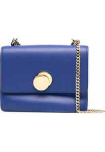Tila March Bolsa Karlie Mini - Azul