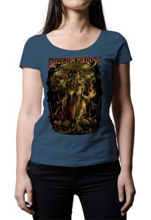 Camiseta Aes 1975 Queen Of Medusa