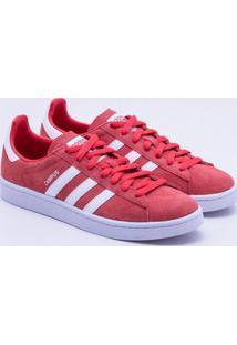 Tênis Adidas Campus Originals Coral Masculino 41