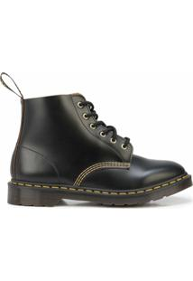 Dr. Martens Ankle Boot 101 Archive - Preto