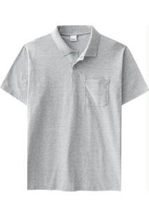 Camisa Cinza Wee!