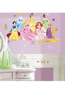 Princesas Da Disney Coleção Inverno