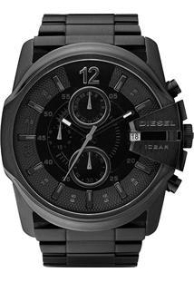 23e13cd4c4ed5 Eclock. Relógio Technos Diesel Clock Masculino Dobrável Analógico Aço  Idz4180 Z