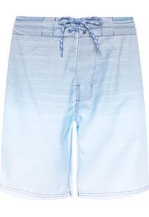 Bermuda Masculina Board Short - Azul