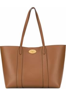 Mulberry Bolsa Tote Bayswater - Marrom