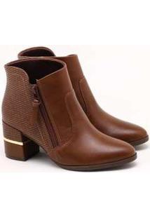 Ankle Boot Comfortflex Tramada Ab