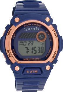 Relógio Speedo 81133L0Evnp2 Azul