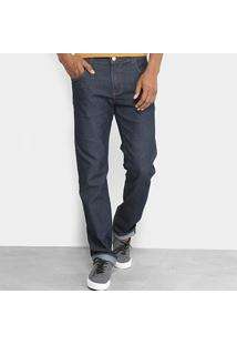 Calça Jeans Slim Coca-Cola Masculina - Masculino-Jeans