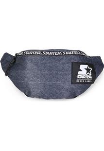 Pochete Starter Black Label Urban - Unissex-Azul