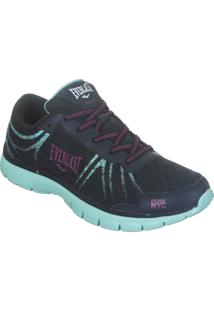 9f2629ee777 World Tennis. Tênis Everlast Focus Feminino Academia - Fitness