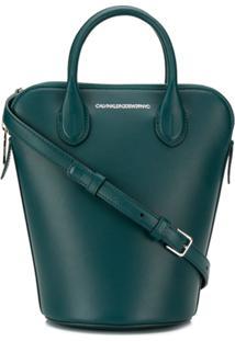 Calvin Klein 205W39Nyc Bolsa Saco Dalton Mini - Azul