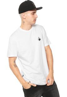 Camiseta Mcd Mermaid Branca