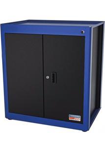 Módulo Para Bancada 2 Portas Azul 44954216 Tramontina