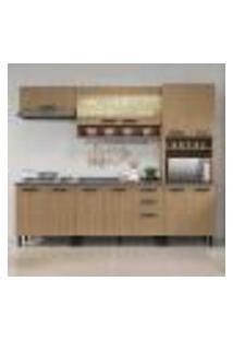 Cozinha Compacta New Jazz 12 Pt 2 Gv Freijó