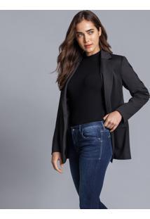 Calça Skinny Riviera Every Day Jeans - Lez A Lez